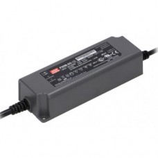 MEAN WELL Power Supply 60W 12VDC 5A IP67