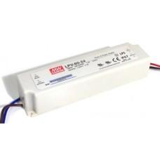MEAN WELL Maitinimo Šaltinis 60W 24VDC 2.5A 90÷264VAC IP67