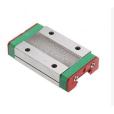 Goodqueen Steel MGN12H Liner Sliding Block 3D Printer For Rail Guide CNC Tool XYZ DIY New for