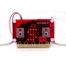 Micro:bit Case with Chain