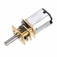 Micro DC motor - 6V 300rpm