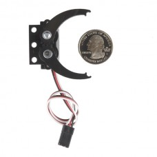 Micro Servo Gripper - Actobotics Micro Gripper Kit A