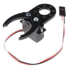 Micro Servo Gripper - Actobotics Micro Gripper Kit B