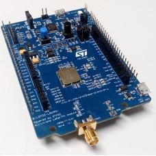 Microcontroller LoRa Murata CMWX1ZZABZ-091