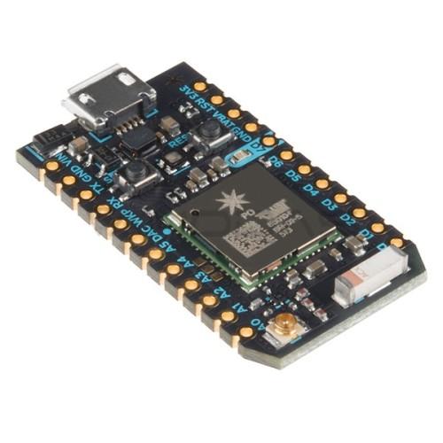 Mikrovaldiklis Particle Photon ARM Cortex M3 Wi-Fi - be jungčių