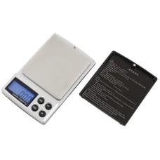 Mini elektroninės svarstyklės AG52D iki 100g - 0.01g tikslumas