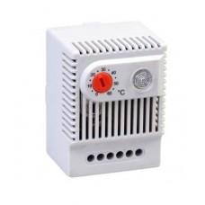 Mini thermostat 0 ° + 60 ° C 230VAC KTO-021