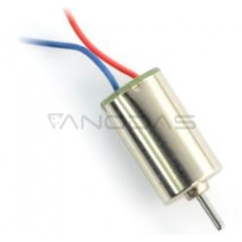 Mini DC Motor MT37 3.7V