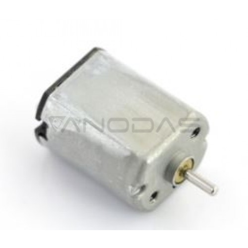 Mini DC Motor MT65 6V