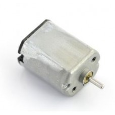 Mini variklis MT72 6-9V