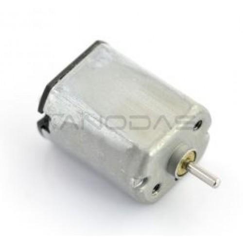Mini DC Motor MT72 6-9V