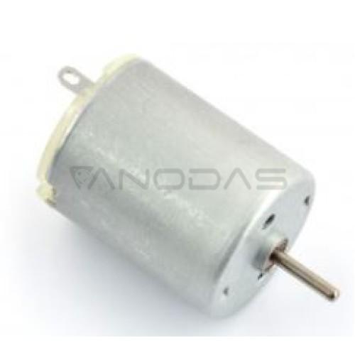 Mini variklis MT86 3-6V