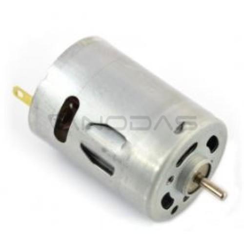 Mini DC Motor MT92 RS380SH 3-6V