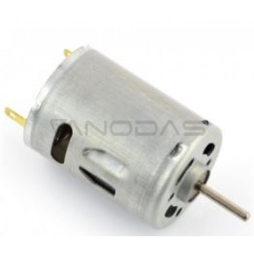 Mini DC Motor MT92B 3-6V