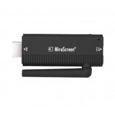 MiraScreen B4 Belaidis Vaizdo / Garso Perdavimo Įrenginys