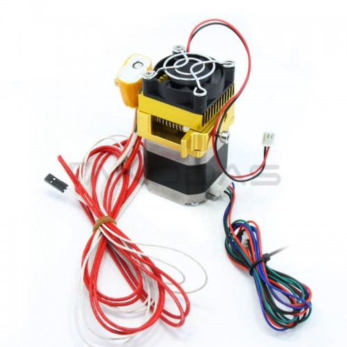 MK9 Extruder kit for 1.75mm filament - 0.4mm Nozzle