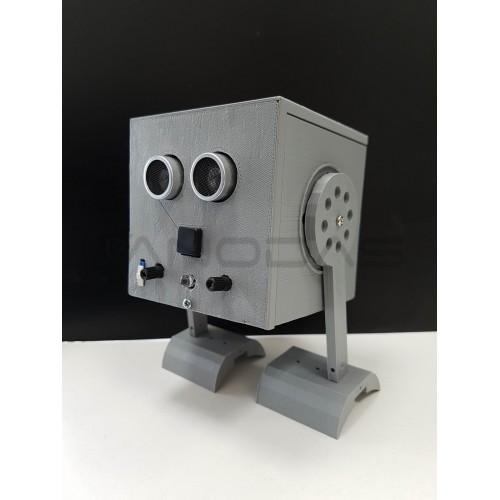 Mokomasis robotikos Rinkinys - QBOT