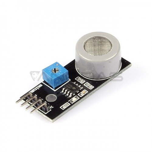 MQ7 CO Carbon Monoxide Gas Sensor