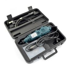 Lund 135W mini-drill with accessories