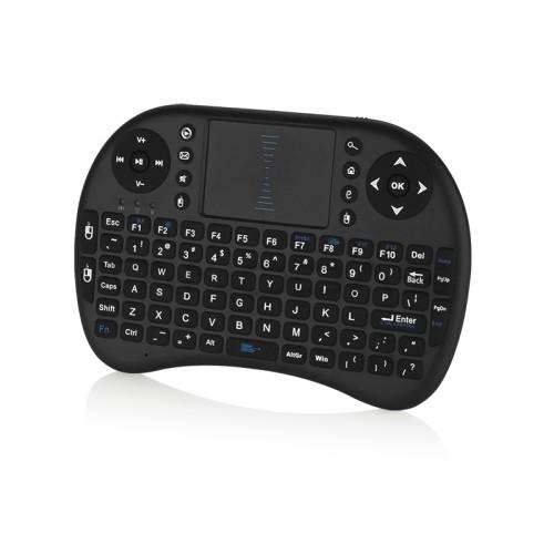 Multifunkcinė 2.4G belaidė klaviatūra BLOW