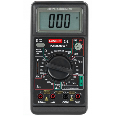 Multimeter UNI-T M890C+