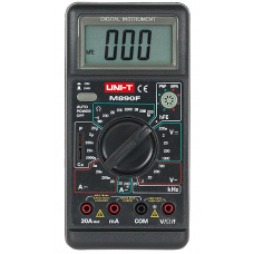 Multimeter UNI-T M890F