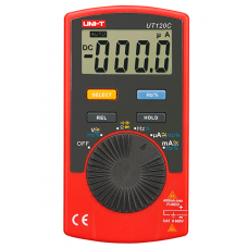 Multimeter UNI-T UT120C