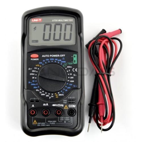 Universal multimeter UNI-T UT55