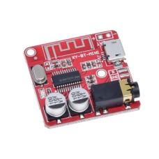 Muzikos grotuvo modulis XY BT Mini MP3  su Bluetooth