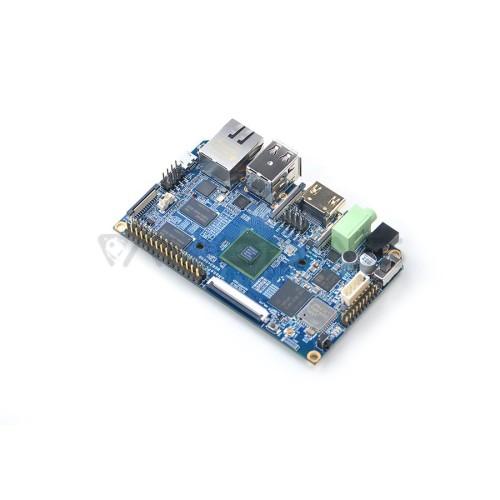 NanoPC T2 - Samsung S5P4418 Quad-Core 1.4GHz + 1GB RAM + 8GB EMMC- WiFi + Bluetooth 4.0