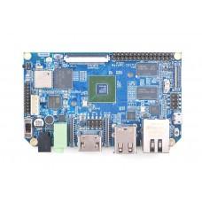 NanoPC T3 - Samsung S5P6818 Octa-Core 1.4GHz + 1GB RAM + 8GB EMMC- WiFi + Bluetooth 4.0