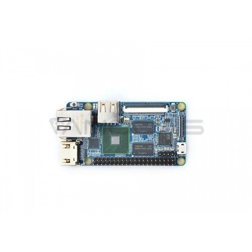 NanoPi 2 Fire - Samsung S5P4418 Quad-Core 1,4GHz + 1GB RAM