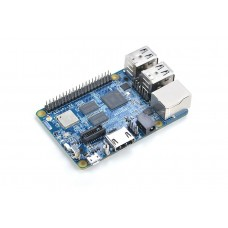 NanoPi K2 - WiFi Bluetooth 2GB RAM 1.5GHz