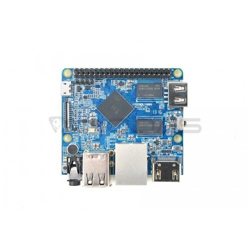 NanoPi M1 - Allwinner H3 Quad-Core 1,2GHz + 1GB RAM
