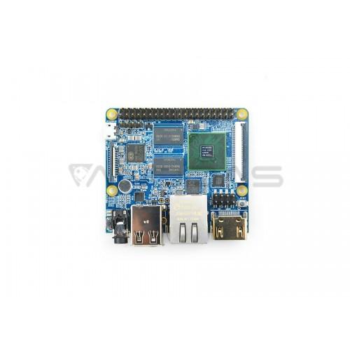 NanoPi M2A - Samsung S5P4418 Quad-Core 1,4GHz + 1GB RAM - WiFi + BT 4.0