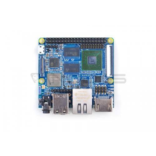 NanoPi M3 - Samsung S5P6818 Octa-Core 1,4GHz + 1GB RAM - WiFi + Bluetooth 4.0