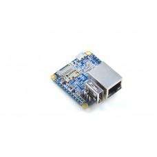 NanoPi NEO v1.3 - Allwinner H3 Quad-Core 1.2GHz + 512MB RAM