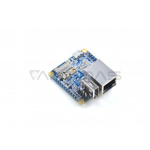 NanoPi NEO v1.3 - Allwinner H3 Quad-Core 1,2GHz + 512MB RAM