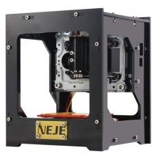 NEJE 1000mW Professional DIY Desktop Mini CNC Laser Engraver Cutter Engraving Wood Cutting Machine Router