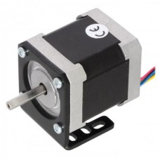 NEMA 14 Stepper Motor Mount -  L Type