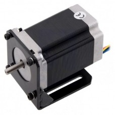 NEMA 17 Stepper Motor Mount -  L Type