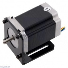 NEMA 23 Stepper Motor Mount - L Type