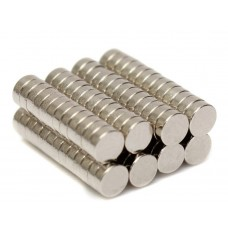 Neodymium Magnets 3x1mm N38 N38H Super Powerful Magnetic 10pcs