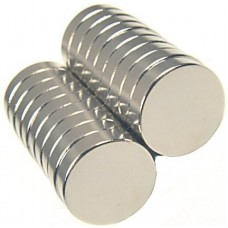 Neodymium Magnets 8x3mm N38 N38H Super Powerful Magnetic