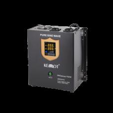 Uninterruptible power supply 700W 12V/230VAC sine KEMOT