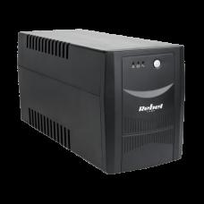 Nepertraukiamo maitinimo šaltinis UPS 1500VA 900W 230V