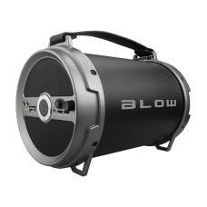 Nešiojama garso kolonėlė BAZOOKA BT2500 MP3 FM Bluetooth