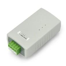 Ethernet-CAN COTER-EC keitiklis NACS sistemai