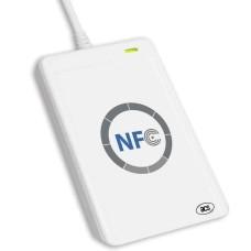 NFC RFID Aksesuarų Nuskaitymo Ir Įrašymo Įrenginys (ACR122U)