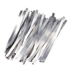 0.1*4*100mm Pure Nickel Electric welding Strip Tape For Li 18650 Battery Spot Welding Compatible For Spot Welder Machine